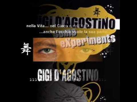 Love Transistor - Wherever (Gigi d'Agostino Remix)