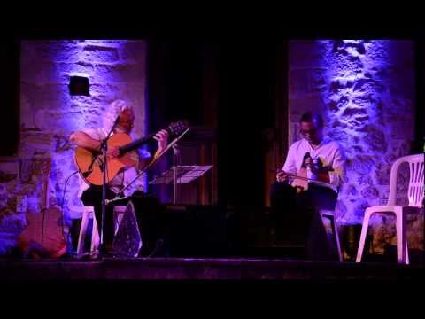 Erkan Ogur Ve Derya Turkan - Hakkari Halkları Dans Live at Labyrinth