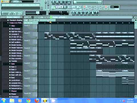 Bollywood song O O Jane Jana Remix Fl Studio Made POP VERSION...