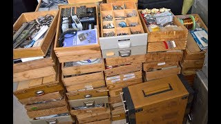 CEPUS #1: Crazy Electronic Parts Unboxing Series (Mini-BEB)