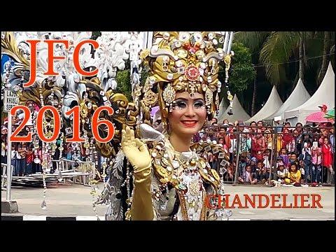 download lagu Jember Fashion Carnival 2016 Defile 4rt gratis