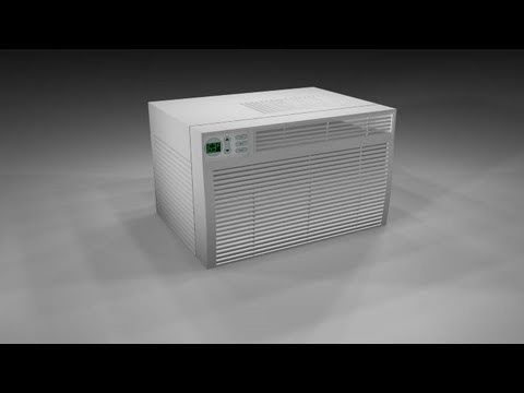 Air Conditioner Model Number Identification