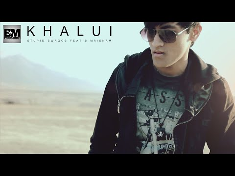 Latest Manipuri Song 2014 Hd Khallui - Stupid Swaggs Feat B Maisnam Official Music Video video
