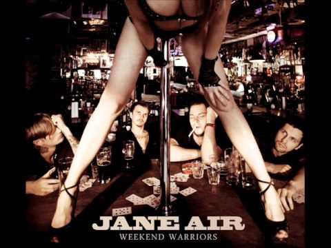 Jane Air - Radio SAINT-P (Голова Жанны Фриске)