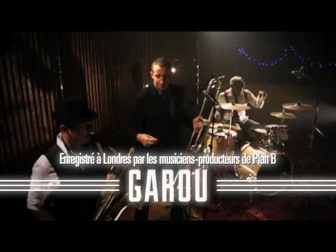 Garou - Rhythm And Blues (Album Teaser)
