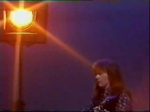 Sandy Denny - By The Time It Gets Dark