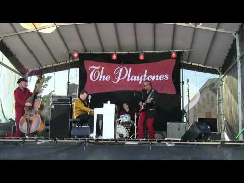 The Playtones - Break up