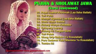 Download Lagu Full Album Pujian & Sholawat Jawa Versi Jawiywood (Merdu dan Bikin Nangisi Dosa) Gratis STAFABAND