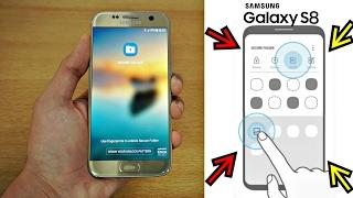 Samsung Galaxy S7 Secure Folder & GALAXY S8 TEASE!!! (4K)
