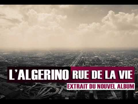 Image video L'ALGERINO RUE DE LA VIE