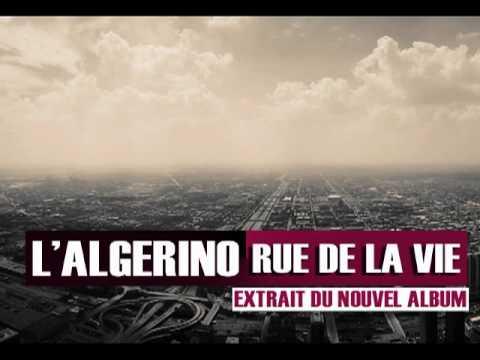Image video L'ALGERINO RUE DE LA VIE