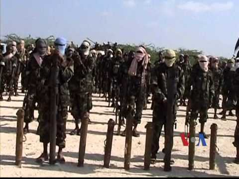 Somalia Terrorist Captured
