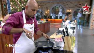 MasterChef India 4 - Mother