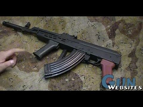 AK47 / AMD-65 Review & Intro