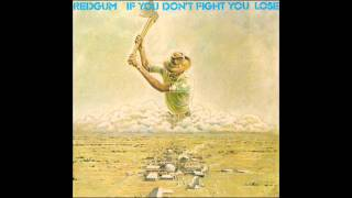 Redgum - Beaumont Rag