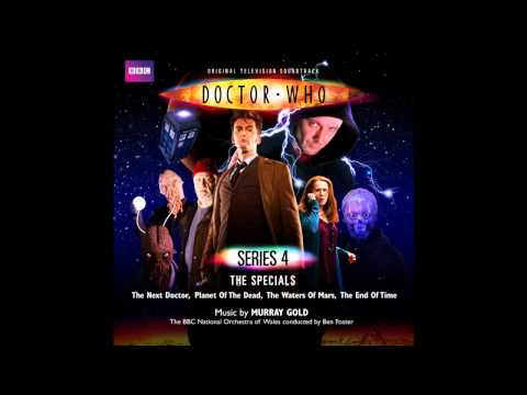 Doctor Who Series 4 The Specials Soundtrack: Disc 2: 24. Vale Decem