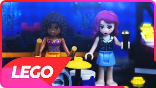 ♥ Livi - If Tomorrow (LEGO Friends Pop Star Concert)