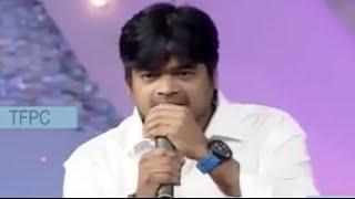harish-shankar-singing-on-stagememu-saitam-event-live-streamingmemu-saitham-for-hudhud
