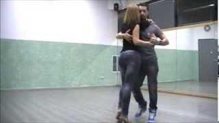 Luca & Silvia - Mika Mendes - M�gico