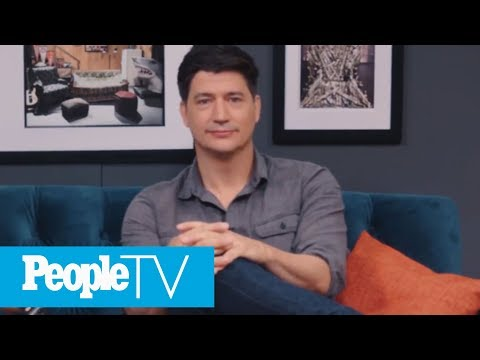 Ken Marino Loved Working With The Adorable Vanessa Hudgens On 'Dog Days' | PeopleTV