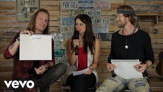 Download Lagu Florida Georgia Line - Bandmates Gratis STAFABAND