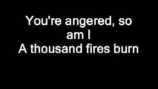 download lagu Disturbed-haunted  Lyrics gratis