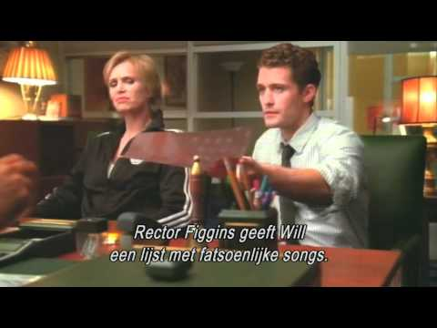 Glee -  Wind - Aflevering 2