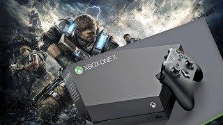 Juegos Mejor Optimizados Para Xbox One X