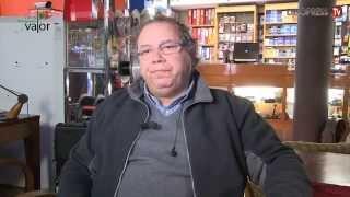 Portugueses de Valor 2015: Nomeado Abel Ribeiro Chaves