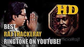 Raj Thackeray Ringtone [1] by Pritam Jaykar