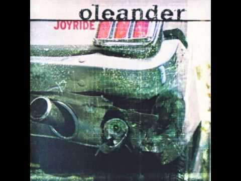 Oleander - Rainy Day