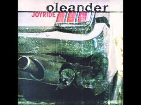 Oleander - Rainy Day