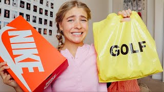 a huge BACK TO SCHOOL clothing haul 2019!