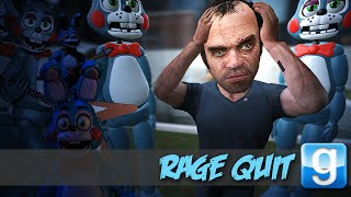 How To Make Someone Rage Quit Gmod