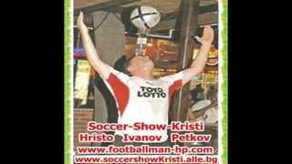 [Soccer-Show-Kristi-Hristo   Petkov] Video