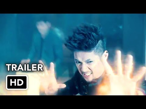 "Shadowhunters Season 3 ""Hell Breaks Loose"" Trailer (HD)"