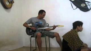Boomerang - Milik-Mu (Cover Koko & Adrian)