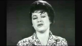 Watch Patsy Cline Loose Talk video