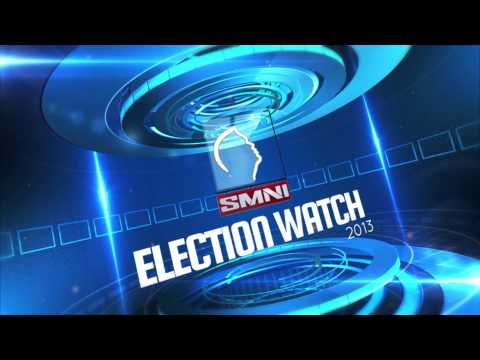 Election Watch Bumper