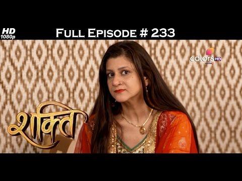 Shakti - 13th April 2017 - शक्ति - Full Episode (HD) thumbnail