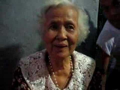 lola nita's bday message Video