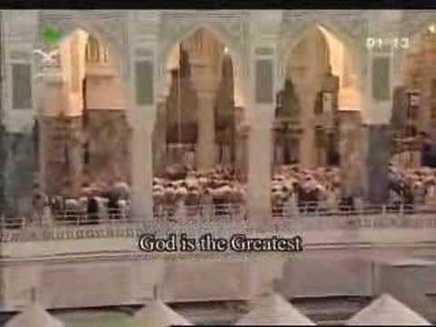 Tahajjud Prayers Lead By Shuraim 1428 Night 1 Part 2 video