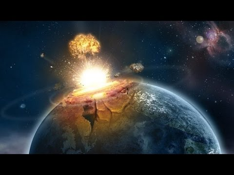 Вулкан Йеллоустоун 2015. Учёные бегут из США - YouTube