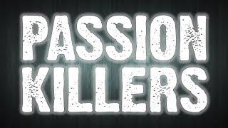 Passion Killers - Jonathan Sanford
