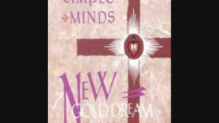 Watch Simple Minds Colours Fly And Catherine Wheel video