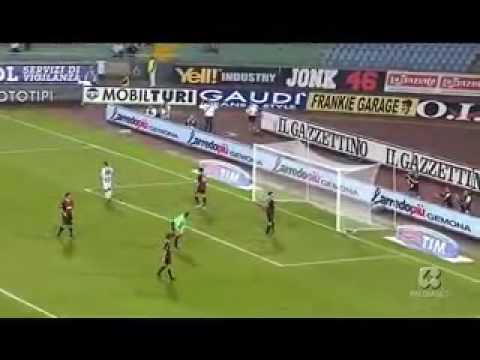 Udinese vs Ac Milan 1-0