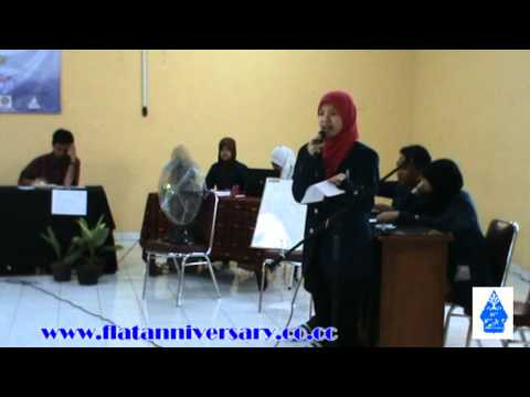 English Debate Competition part 2.mpg
