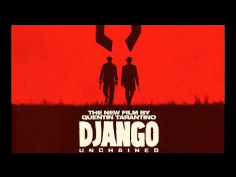 DJANGO UNCHAINED - MAIN THEME - Django