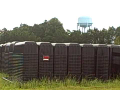 FEMA coffins, supposedly one billion dollars worth ordered by Obama