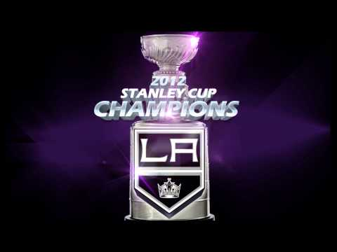 Los Angeles Kings 2013 Goal Horn {HQ}